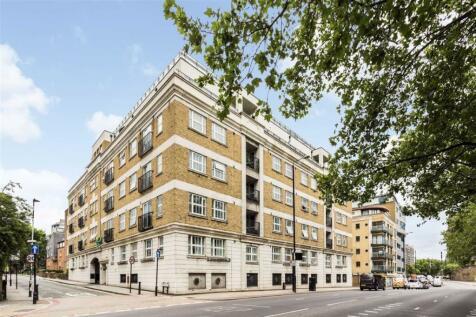 Cartwright Street, London. 1 bedroom flat