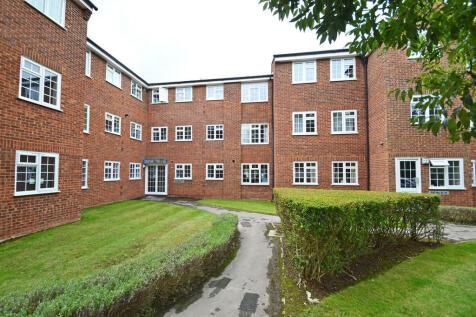 Horsham. 2 bedroom apartment