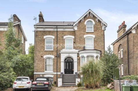 Manor Park Hither Green SE13. 1 bedroom flat