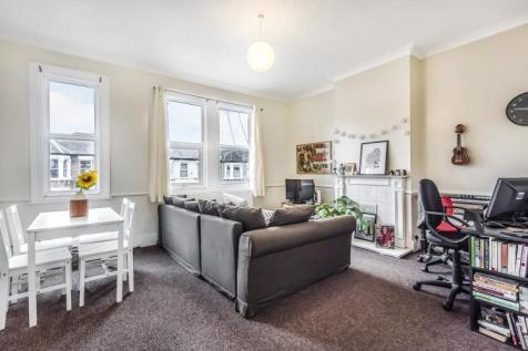 Springbank Road Hither Green SE13. 1 bedroom flat