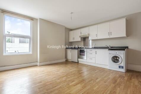Lanier Road Lewisham SE13. 1 bedroom apartment