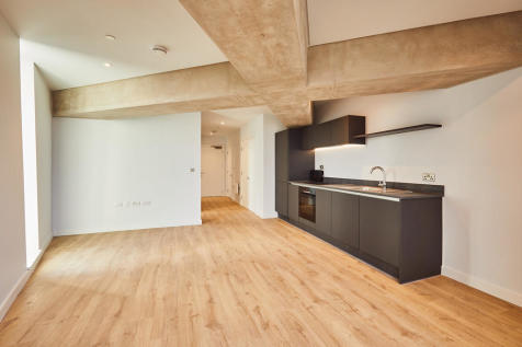 Axis Tower. 2 bedroom apartment