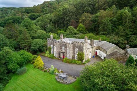 Arthog, Gwynedd. 11 bedroom detached house for sale