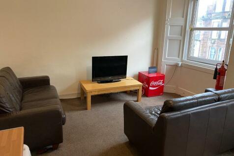 Port Street, Stirling Town, Stirling, FK8. 3 bedroom flat