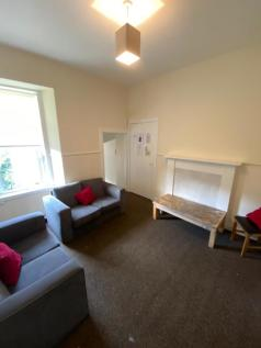 Wallace Street, Stirling Town, Stirling, FK8. 4 bedroom flat