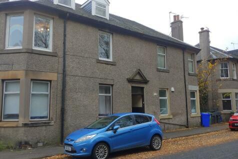 Forth Street, Riverside, Stirling, FK8. 2 bedroom flat