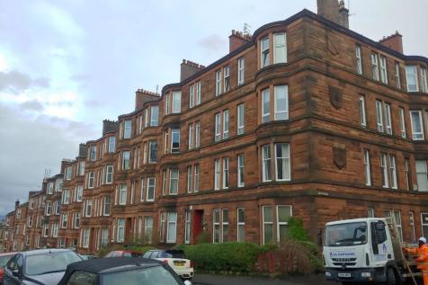 Thornwood Avenue, West End, Glasgow, G11. 1 bedroom flat