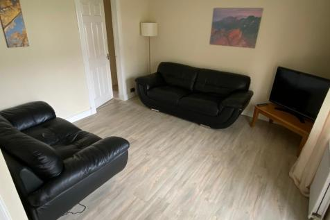 Cowane Street, Stirling Town, Stirling, FK8. 2 bedroom flat