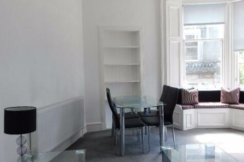 Friars Street, Stirling Town, Stirling, FK8. 4 bedroom flat