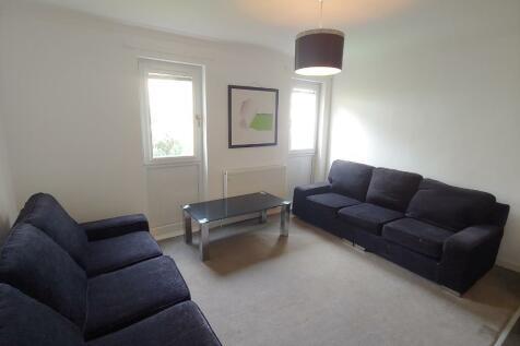 St Marys Wynd, Stirling Town, Stirling, FK8. 4 bedroom flat