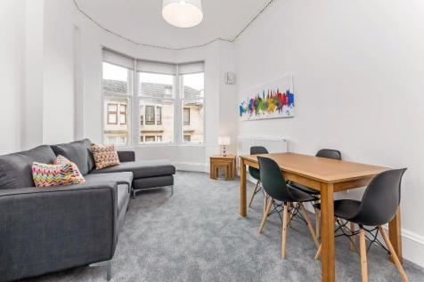 White Street, Partick, Glasgow, G11. 2 bedroom flat
