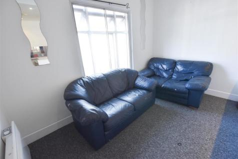 Granby Street, Leicester. 4 bedroom apartment