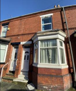 Baxter Avenue, Doncaster. 2 bedroom terraced house for sale