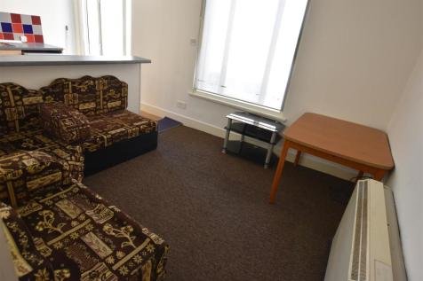 41 Granby Street, Leicester. 3 bedroom apartment
