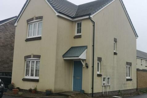 Castleton Grove, Haverfordwest. 3 bedroom detached house
