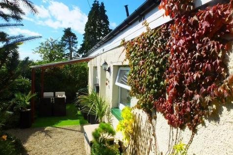 Whitland. 2 bedroom detached bungalow for sale