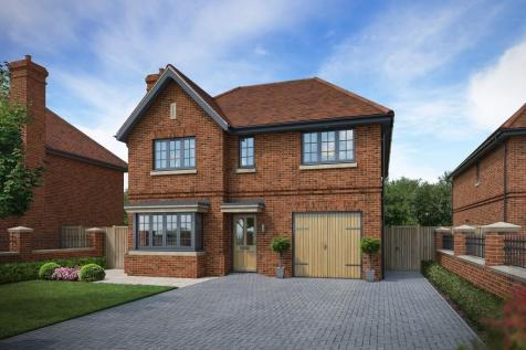 The Grove, Faints Close, Hertfordshire, cheshunt property