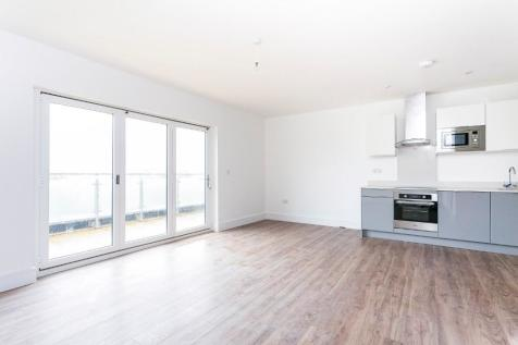 Verve Apartments, Central Romford, London. 2 bedroom apartment for sale