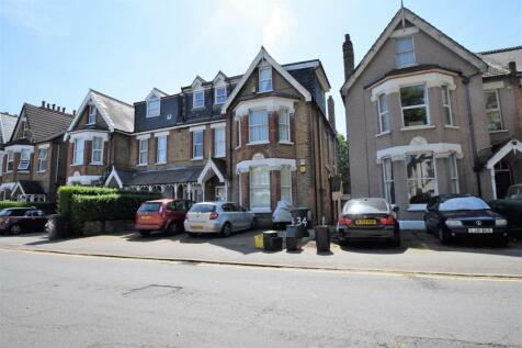 Hammelton Road, Bromley. 1 bedroom flat