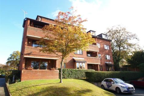 Inglewood Court, 9 Oaklands Road, Bromley. 1 bedroom flat