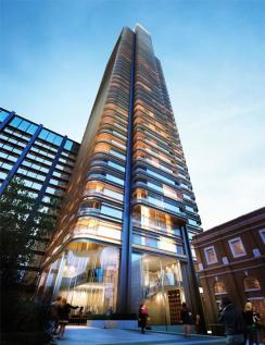 Principal Tower, Worship Street, London, EC2A. 3 bedroom penthouse for sale
