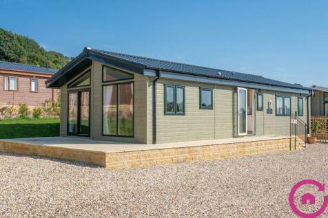 Longhope, Gloucestershire. 2 bedroom detached bungalow