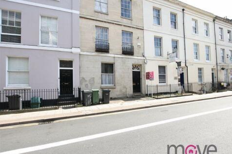 Clarence Street, Gloucester, GL1 1DU. 8 bedroom house of multiple occupation for sale