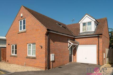 Vine Terrace, Gloucester, GL1 3BG. 5 bedroom detached house