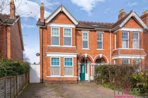 Podsmead Road, Gloucester. 5 bedroom semi-detached house for sale