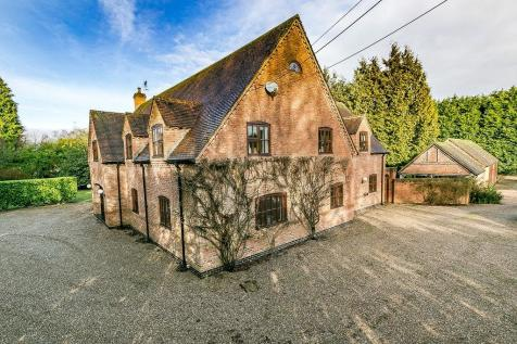 Loxley Lodge, Grays Drive. 8 bedroom property for sale