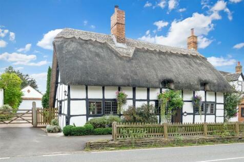 Bank Cottage, Wixford, Alcester. 3 bedroom cottage