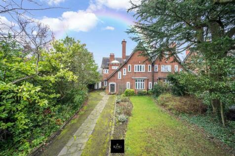 Chester Road, Erdington, Birmingham. 5 bedroom semi-detached house