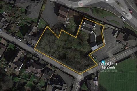 Parkway Road/Himley Road, Dudley. Land for sale
