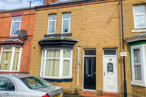 Beechfield Road, Doncaster, South Yorkshire, DN1. 5 bedroom terraced house for sale