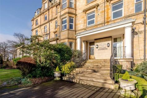 Stuart Court, Prince of Wales Mansions, York Place, Harrogate, HG1. 2 bedroom apartment