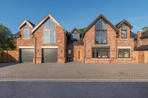 Liveridge Hill, Henley-In-Arden. 5 bedroom detached house for sale