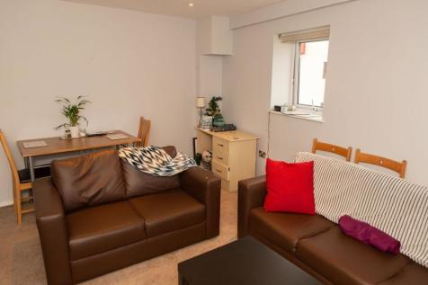 Melbourne Street, Newcastle upon Tyne, NE1. 4 bedroom apartment for sale