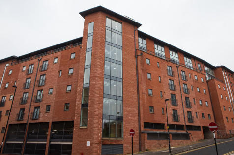 Melbourne Street, Newcastle Upon Tyne, NE1. 8 bedroom block of apartments for sale