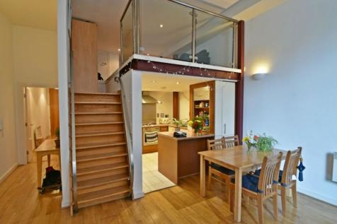 Dale Street, Manchester, Greater Manchester, M1. 14 bedroom block of apartments