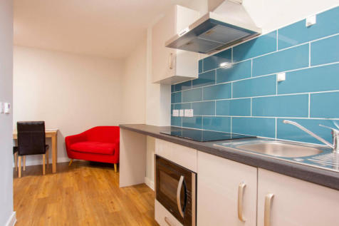 Queen Street, Sheffield, S1. 2 bedroom apartment for sale