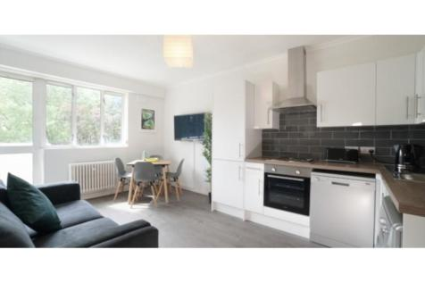 Mile End Road, London, E1. 52 bedroom block of apartments for sale