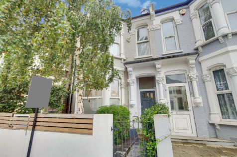 Mortimer Road, London, NW10. 4 bedroom terraced house for sale