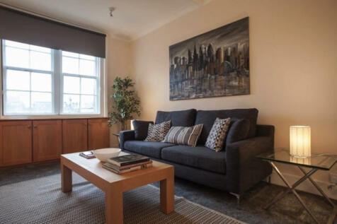 Mall Chambers, Kensington Mall, London, W8. 1 bedroom flat