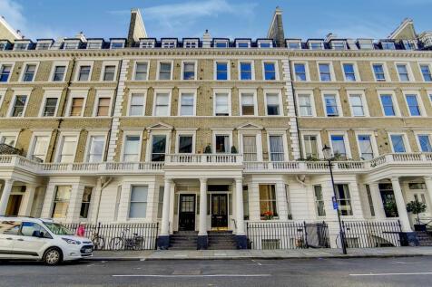 Grenville Place, London, SW7. Studio apartment