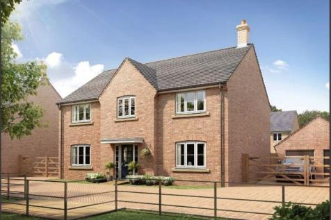 THE BATH @ Abbey Park, Thorney, Peterborough. 4 bedroom detached house