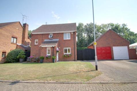 Oak View, SOUTH BRETTON, Peterborough. 4 bedroom detached house