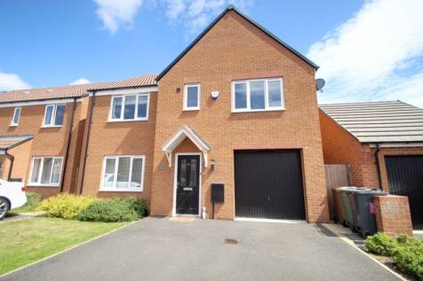 Buttercream Drive, WOODSTON, Peterborough. 5 bedroom detached house