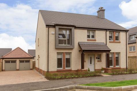 36 College Way, Gullane, EH31 2BX. 5 bedroom detached house for sale
