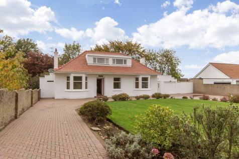 Lornlea, Main Street, Longniddry, EH32 0ND. 4 bedroom detached house for sale