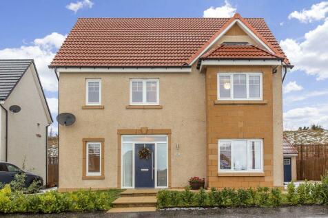 18 Phillips Avenue, Haddington, East Lothian, EH41 3QU. 5 bedroom detached house for sale